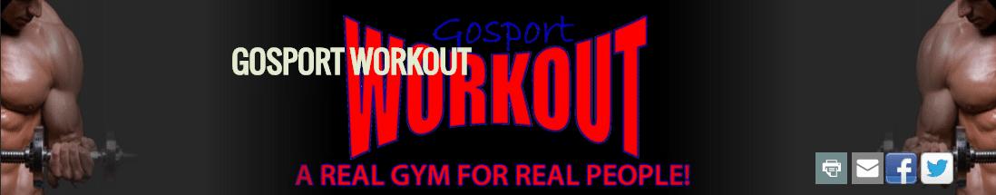 Gosport Workout Gym