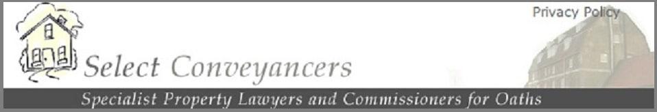 selectconeyancers